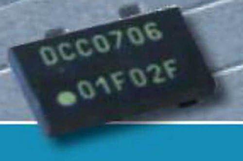 Pack of 10 DSC8001AI2 40C-85C 25ppm Programmable Oscillators Unprog MEMS Oscillator