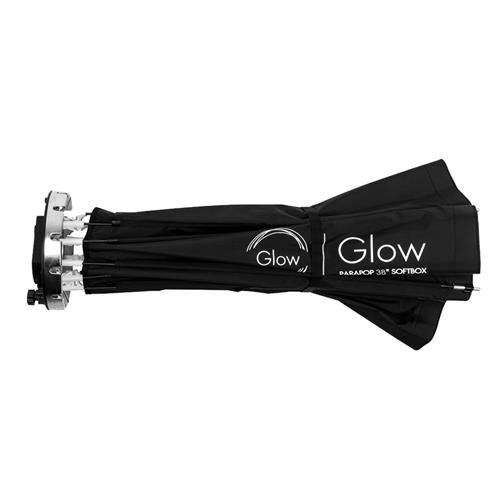 Glow ParaPop 38'' Portable Softbox with Bowens Mount Adapter by Glow (Image #4)