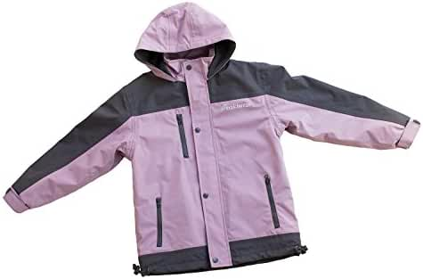 Childrens Rain Jackets by Oakiwear