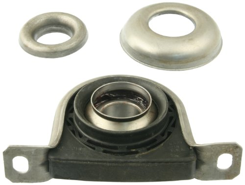Precision HB88107E Drive Shaft Center Support (Hanger) Bearing (Center S10 Bearing Chevrolet)
