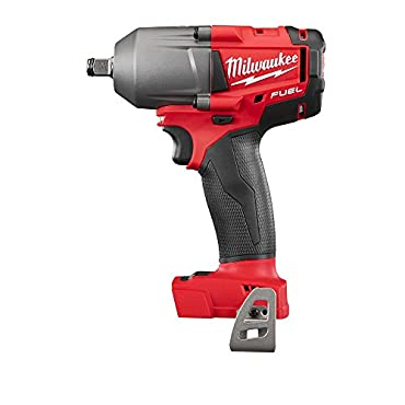 Milwaukee 2861-20 M18 FUEL Mid-Torque 1/2 Friction Ring Impact Wrench Bare Tool