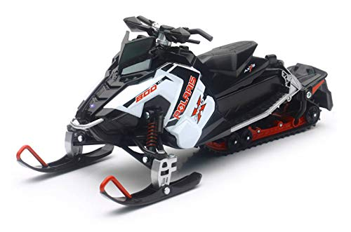 Large Snowmobiles - New Ray 57783