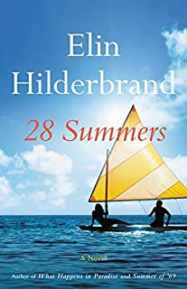Book Cover: 28 Summers