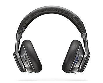 Plantronics BACKBEAT Pro+ 3,5 mm Binaurale Diadema Negro Auricular con micrófono - Auriculares con