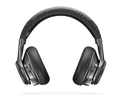 Amazoncom Plantronics Backbeat Pro Wireless Noise Canceling Hi Fi