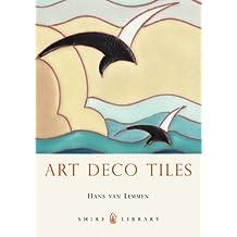 Art Deco Tiles (Shire Library)