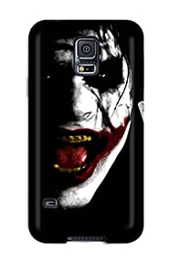 EmptySpiral Premium Protective Hard Case For Galaxy S5- Nice Design - Best Fb Cover