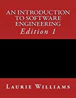 An Introduction to Software Engineering Front Cover