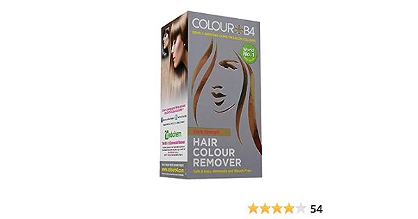 Colour B4 Extra – Borrador de coloración: Amazon.es: Belleza