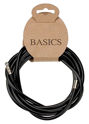 (Jagwire Basics Lined Derailleur Cable and Housing Assembly (1 Derailleur))