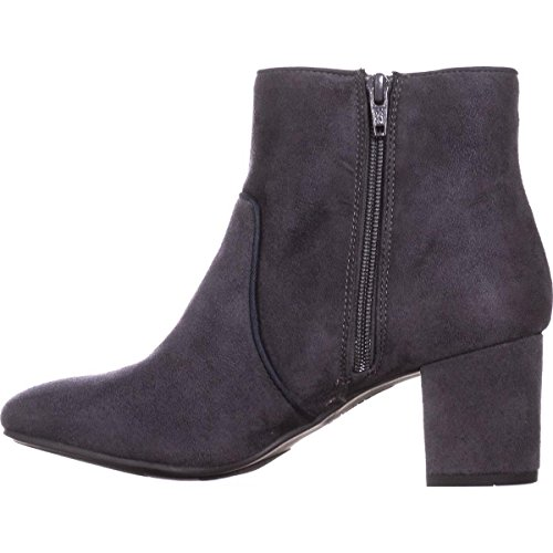 Ankle White Calisi Mountain Booties Grey ZZO6gWw
