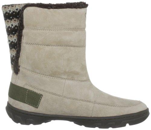 Tan Beige Beige Stivali SHAYNA Cat P305153 donna Oxford Footwear pAzxwT8