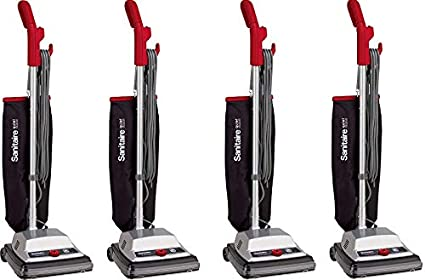 Amazon com: Electrolux Sanitaire SC889A Commercial Quiet