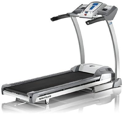 Nautilus T516 Treadmill by Nautilus