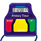 Learning Resources Primary Timers, Classroom