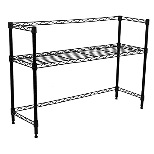 high-quality Internet\'s Best Adjustable Shelf Desktop Organizer ...