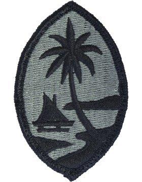 Guam Guard - 2