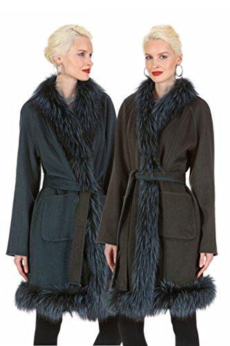 guy-laroche-reversible-cashmere-coat-real-fox-fur-trimmed-tulip-hemline-size-large