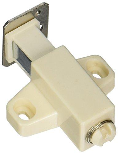Amerock BP32301W Touch Latch - White