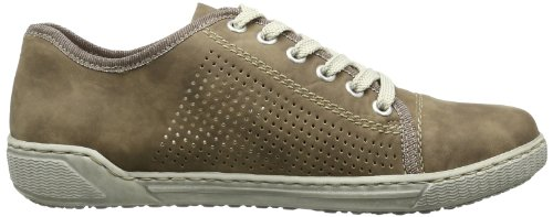 Rieker Womens L.Low Shoes Brown Brown IDhUStgG1