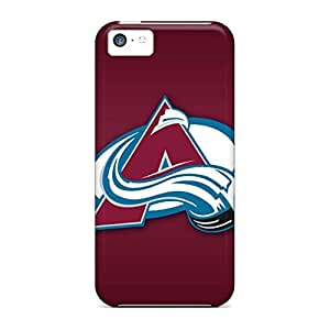 Eco-friendly Packaging mobile phone cases For Iphone Cases High iPhone 6 4.7 - colorado avalanche