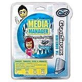 Mad Catz GameShark GameSaves & Media Manager for