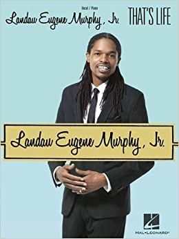 Book Landau Eugene Murphy, Jr. - That's Life