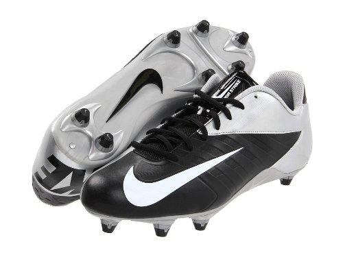 Femme White Metallic Black Silver Polo Nike Ywt8Xxw