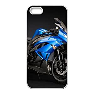 motorcycle wallpapers ninja motorcycle wallpaper 34985 iPhone 4 4s Cell Phone Case White pqqy