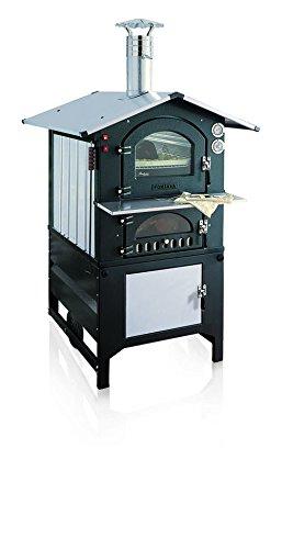 Fontana Forni Gusto 80 Portable Wood Fired Oven