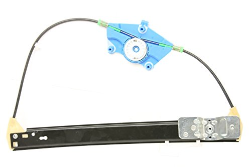 04 audi a4 window regulator - 9