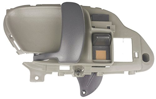 Tan Lh Drivers (1995 1996 1997 1998 1999 Chevrolet Suburban TAN LH Drivers Side Inside Door Handle for Chevy Suburban Left Hand Driver Interior Handle 95 96 97 98 99)