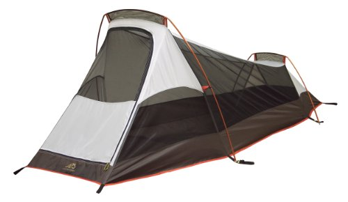 ALPS Mountaineering Mystique 1.0 Tent, Outdoor Stuffs