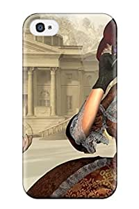 DjqCsbq12444Sddis AmandaMichaelFazio Women Fantasy Abstract Fantasy Durable Iphone 4/4s Tpu Flexible Soft Case
