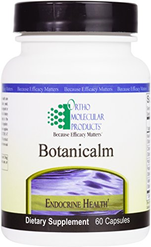 Cheap Ortho Molecular – Botanicalm (formerly known as Calmatrol) – 60 Capsules