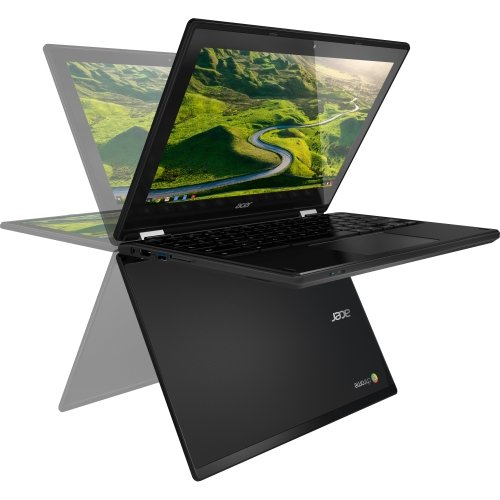 Acer NX.G55AA.011;C738T-C8Q2 11.6″ Traditional Laptop