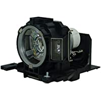 AuraBeam Dukane ImagePro 8100 Projector Replacement Lamp with Housing