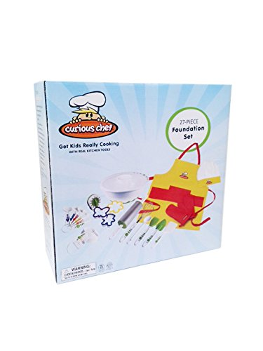 Curious Chef 27-Piece Foundation Set by Curious Chef (Image #2)