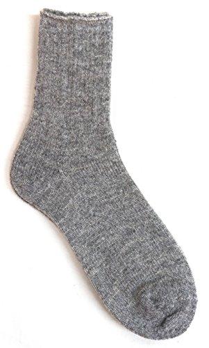 Sankow's Beaver Brook Farm Sheep Wool Socks (Large) - Brooks Mens Socks