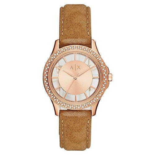 Ladies Armani Exchange Watch AX5254