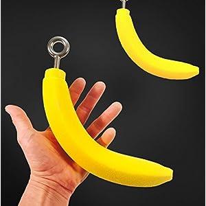 Banana Bombs (Set Of 2) | Climbing Holds | Yellow