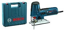 Bosch JS572EBK Barrel-Grip Jigsaw