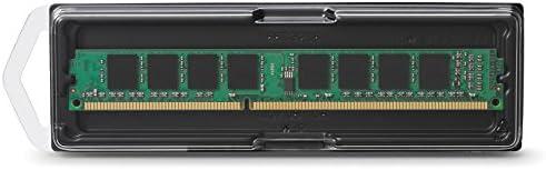 1x4GB Kingston 4GB DDR3 1333MHz 240pin ECC DIMM Memory Module