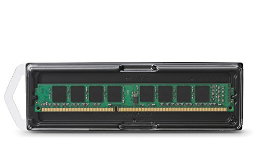 Kingston Technology 4GB 1333 MHz 240-Pin DDR3 SDRAM Memory Module (KVR13N9S8/4) by Kingston Technology (Image #3)'