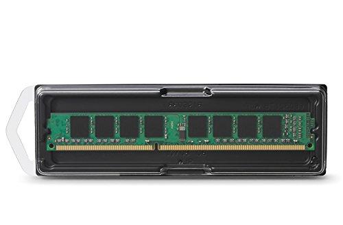 Kingston Technology 4GB 1333 MHz 240-Pin DDR3 SDRAM Memory Module (KVR13N9S8/4) by Kingston Technology (Image #3)