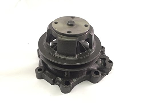 Ford Tractor Water Pump 2000 230A 2310 3600 4600 5600 6600 7000 Comes with 2 Gaskets EAPN8A513F by Arko Tractor Parts (Image #1)