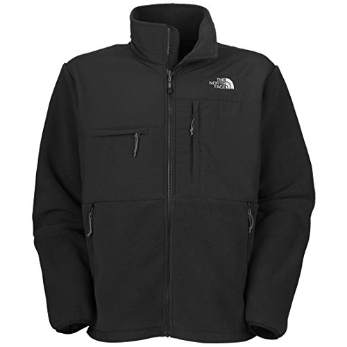 The North Face Mens Denali Jacket Style: Amyn-le4, Black, Size: L