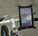 Fully Assembled Tablet Mount Holder for Indoor
