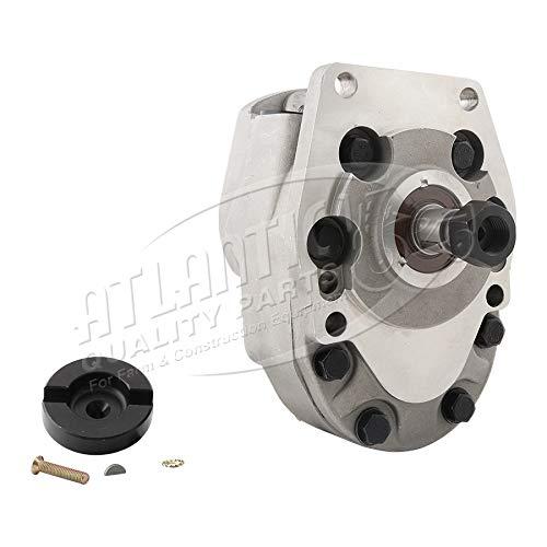 New HYD Pump for Case/International Harvester 300 Farmall 128191C91, 355515R94, 355515R95, 363779R93, ()