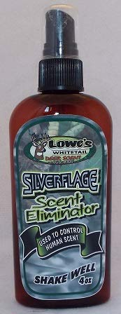 Lowe's Whitetail Deer Scent Silverflage by Lowe's